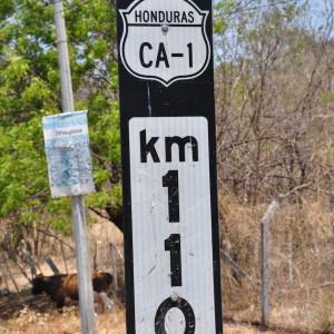 Kurztripp Honduras